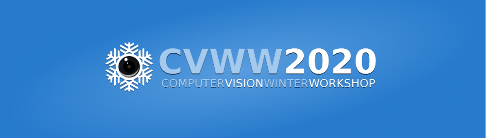 Computer Vision Winter Workshop 2020